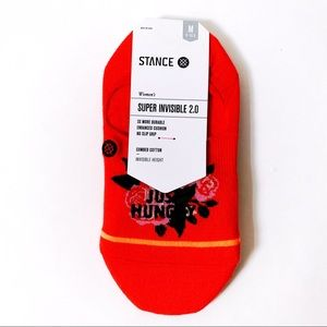 Stance Womens Not Thirsty No Show Ankle Socks